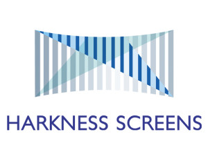 Harkness Cinema Screens in Australia by Specialty Cinema