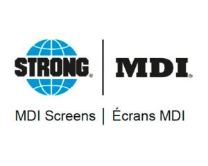 StrongMDI Logo
