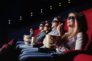 Understanding 3D Cinema Technology