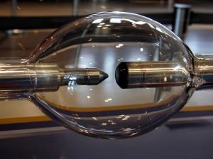 Xenon-lamp