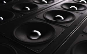 Sound Formats and Speakers for Cinema