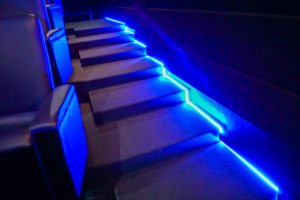 What is Stair Nosing and why does your Cinema need it?