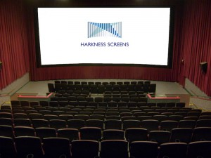 Pearl and Perlux® Cinema Screen Surfaces
