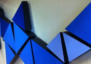 Custom Acoustic Panels