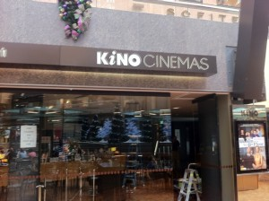 Palace Cinema Kino – Melbourne