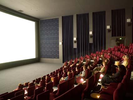 Cinema Designs