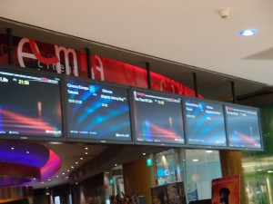 Commercial-grade Digital Displays