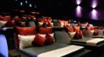 most luxurious cinemas