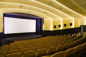 Upgrading A Movie Theatre's Auditorium Lighting