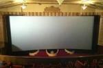3D Silver Screen for Heritage Listed Regent Cinema