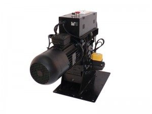 Pile Winches