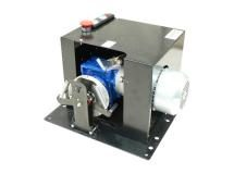 Masking Motors for Cinemas with 5 to 10 Stops