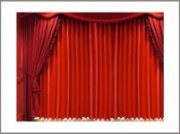 Cinema Wall Curtains