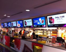 Signbox Digital Signage