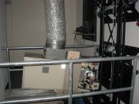 Specialty Cinema Equipment