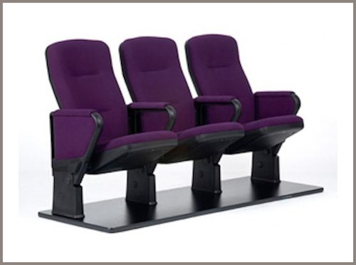 Cinema Seating Solutions