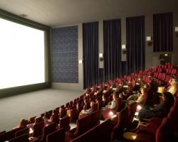 Cinema Designs