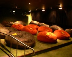 Bean Bag Seating