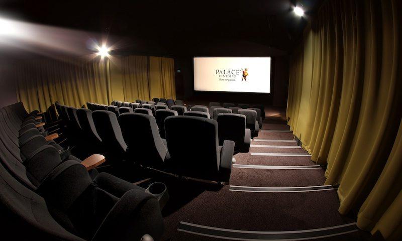 Palace Cinema Como – Melbourne