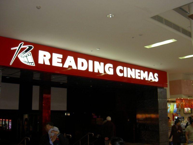 Reading Dandenong