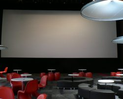 Special Event Cinema Screens