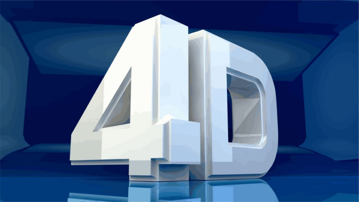 Will 4D Technology be the Next Big Thing in Cinema?