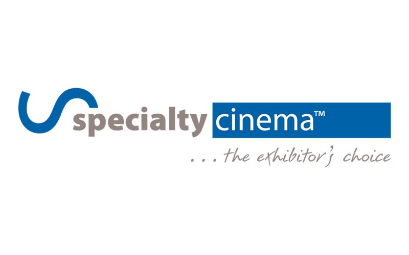 Specialty Cinema Team