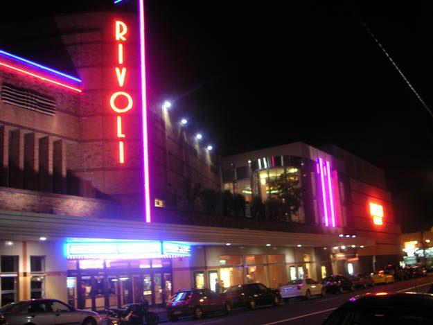 Village Cinemas – Rivoli Cinemas, Melbourne
