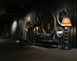 Custom Cinema Interiors